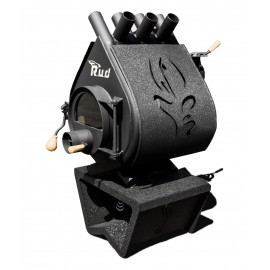 Houtkachel Rud - Pyrotron Country Type 00