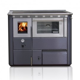 SENKO Cooker CV met oven en kookplaat C-25