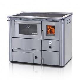 SENKO Cooker CV met oven en kookplaat C-35