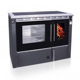 SENKO Cooker CV met oven en kookplaat C-30-PREMIUM