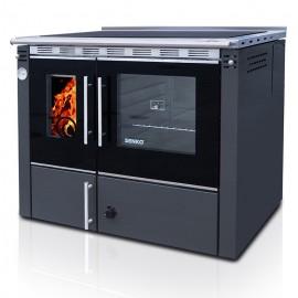 SENKO Cooker CV met oven en kookplaat C-35-PREMIUM