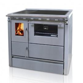 SENKO Cooker Solid fuel met oven - SG-90