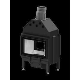 Inbouwhaard met draaideur Ardente-68x43.DSS