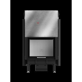 Inbouwhaard met liftdeur Ardente-68x53.G