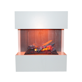 Livin' Flame Opti-Myst Maas