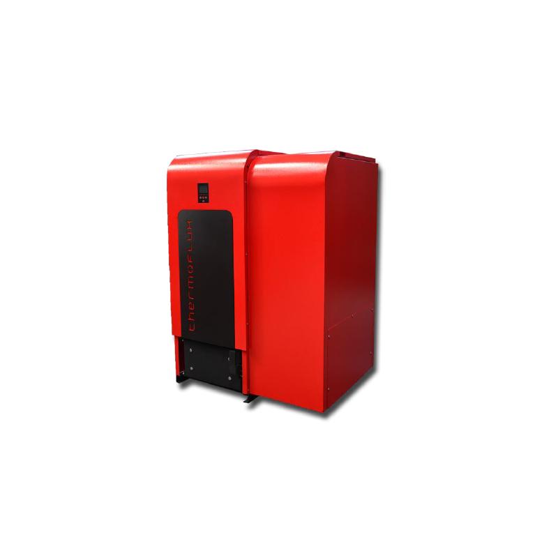 Pelletketel ThermoFLUX Ecologic - 44kW