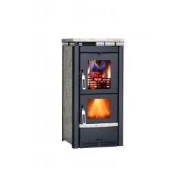 Houtkachel Pyro Magic - 6kW