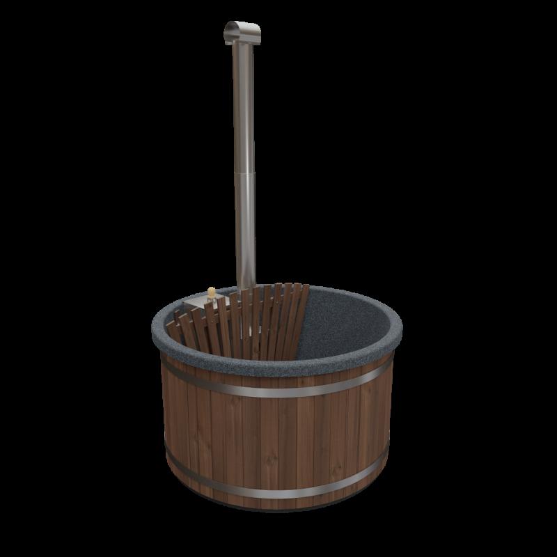 Welltub 160 - compact