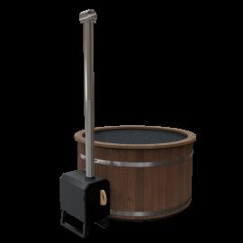 Welltub 180 woody - extended