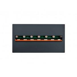 Dimplex Opti-myst Cassette 400 LED elektrische haard (excl. houtset)