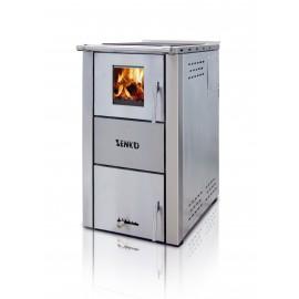 SENKO Cooker Solid fuel met oven - SG-50