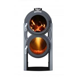 Houtkachel NEMO - 6kW