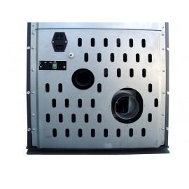 Pelletkachel P10 AIR - 10kW