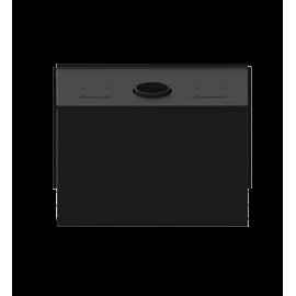 Inzethaard met draaideur Cubo800-Standaard