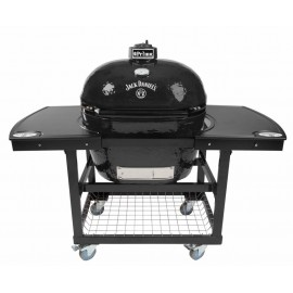 Primo Grill Jack Daniels special edition - Oval XL 400