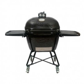 Primo Grill Oval XL 400 - all-in-one
