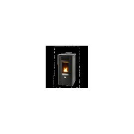Livin' flame pelletkachel 8kW Ulvik