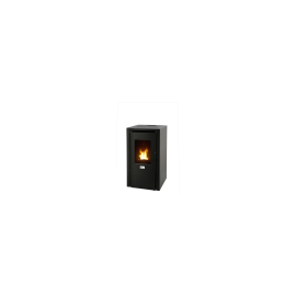 Livin' flame pelletkachel 6kW Stavanger